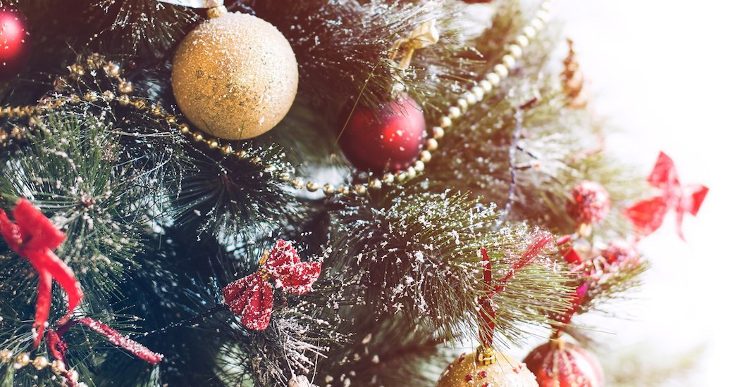 5 Best Artificial Christmas Trees