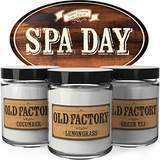 Old Factory Spa Day