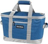 CleverMade SnapBasket Soft-Sided Collapsible