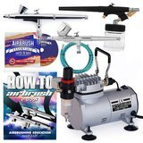 PointZero Airbrush Airbrush Kit