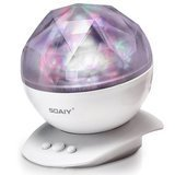 SOAIY Soothing Light Projector
