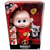 The Incredibles 2 Jack Jack Attacks Feature Action Doll