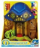 Fisher-Price Imaginext DC Super Friends: Hall of Doom