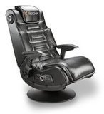 X Rocker Pro Series Pedestal 2.1 Video Gaming Chair