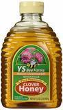 Y.S. Eco Bee Farms Pure Premium Clover Honey, 32 oz.