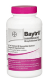 Baytril (Enrofloxacin) Tablets for Dogs and Cats