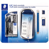 Staedtler 15 Piece Essentials Back to School Kit