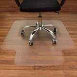 AiBOB Office Chair Mat for Hardwood Floors