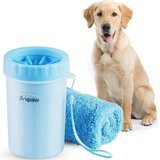 Anipaw-Petcare 2-in-1 Silicone Dog Paw Washer