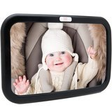 Baby Caboodle Backseat Baby Car Mirror