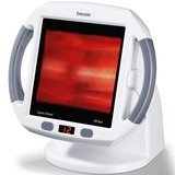 Buerer North America Infrared Heat Lamp for Muscle Pain and Cold Relief