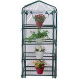 Gardman Mini 4 Tier Greenhouse