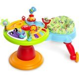 Bright Starts Around We Go 3-in-1 Activity Center