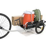 Burley Design Utility Cargo Bike Trailer