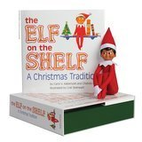 Elf on the Shelf Elf on the Shelf: A Christmas Tradition