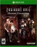Capcom Resident Evil Origins Collection