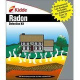 Kidde Radon Detection Kit