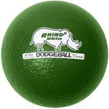 Champion Sports Rhino Skin Low Bounce Dodgeball Sets