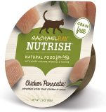 Rachael Ray Nutrish Natural Grain-Free Wet Cat Food — Chicken Purrcata