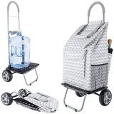 dbest products Collapsible Cart