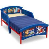 Delta Children PlasticToddler Bed