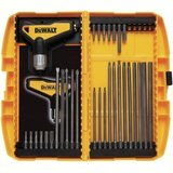 DeWALT Ratcheting T-Handle Set- 31 Pieces