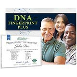 DNA Consultants DNA Fingerprint Plus
