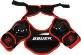 Bauer Junior Lindros SP88 Shoulder Pads