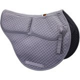 Equine Comfort Products All Purpose Contoured Saddle Pad