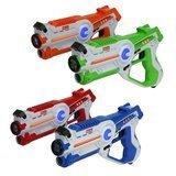Kidzlane Infrared Laser Tag Mega Pack