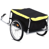Topeakmart Cargo Bike Trailer