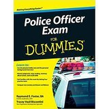 For Dummies Police Officer Exam For Dummies, 1st Edition