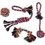 Frisco Assorted Dog Rope Toys