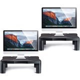 Halter Height Adjustable Monitor Stand