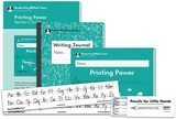 Handwriting without Tears 2nd Grade Printing Bundle