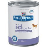 Hill's Prescription Diet i d Digestive Care Low-Fat Canned Dog Food