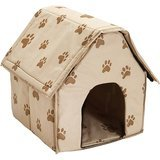 Etna Portable Dog House