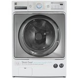 Kenmore Elite Front-Load Washer with Steam Treat
