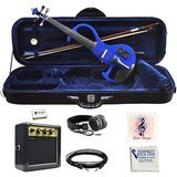 Kennedy Violins Bunnel EDGE Electric Violin