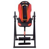 Health Gear Inversion Table with Vibro Massage & Heat
