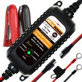 Motopower Automatic Battery Charger
