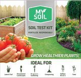MySoil Soil Test Kit
