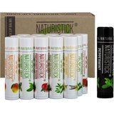Naturistick Natural Beeswax Lip Balm