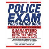 Norman Hall Police Exam Preparation Book, 2nd Edition