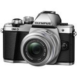 Olympus OM-D E-M10 Mark II Mirrorless Digital Camera