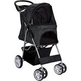 Paws & Pets Pet Stroller for Dogs and Cats