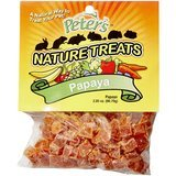 Peter's Nature Treats - Papaya
