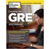 The Princeton Review Cracking the GRE: 2020 Edition