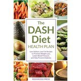 John Chatham DASH Diet Health Plan
