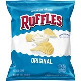 Ruffles Ruffles Original Potato Chips